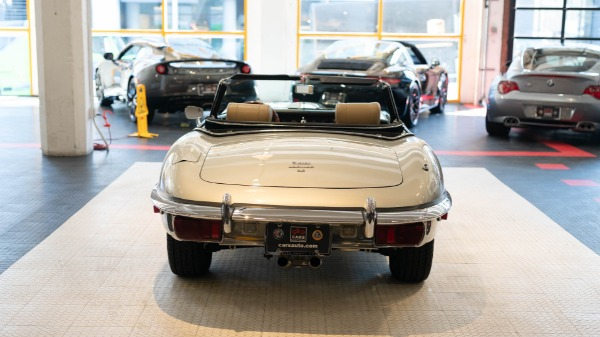 Used 1970 Jaguar E-type Series 2  | San Francisco, CA