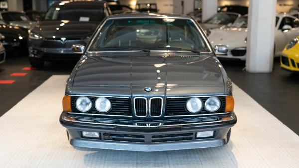 Used 1985 BMW 635CSI  | San Francisco, CA
