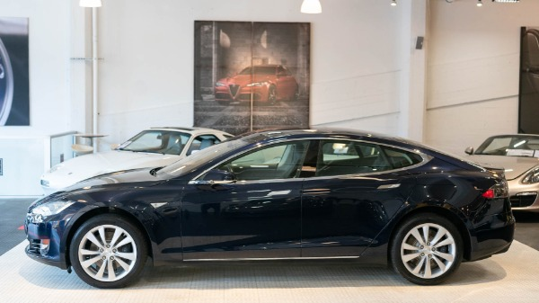 Used 2014 Tesla Model S P85 | San Francisco, CA