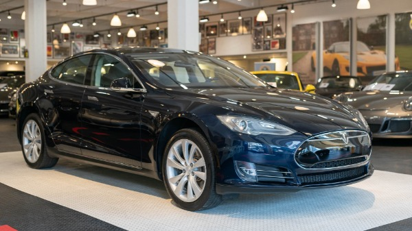 Used 2014 Tesla Model S 85 | San Francisco, CA