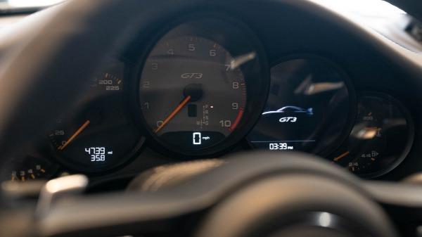 Used 2018 Porsche 911 GT3 | San Francisco, CA