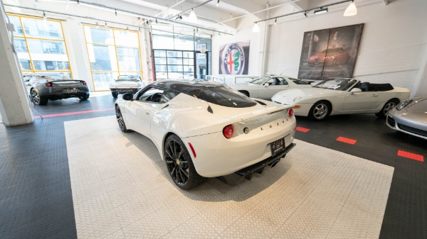 Used 2014 Lotus Evora S 2+2 | San Francisco, CA