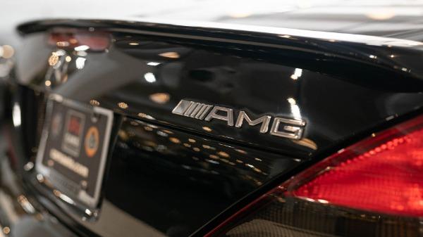 Used 2005 Mercedes-Benz SL-Class SL 55 AMG | San Francisco, CA