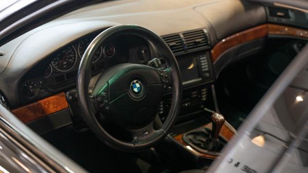 Used 2000 BMW M5  | San Francisco, CA