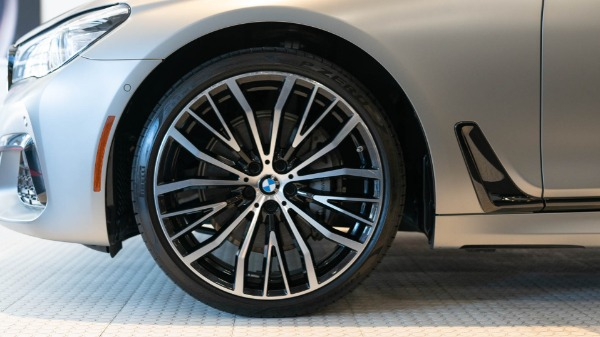 Used 2019 BMW 7 Series 740i | San Francisco, CA