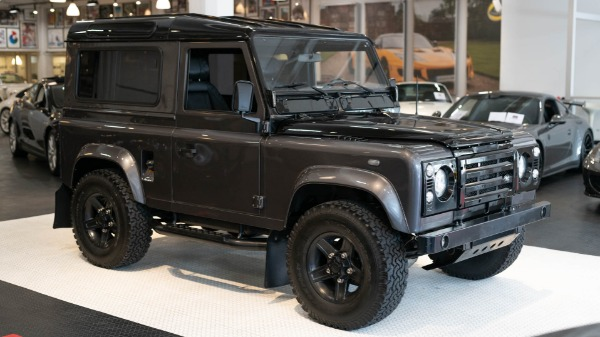 Used 1987 Land Rover Defender  | San Francisco, CA