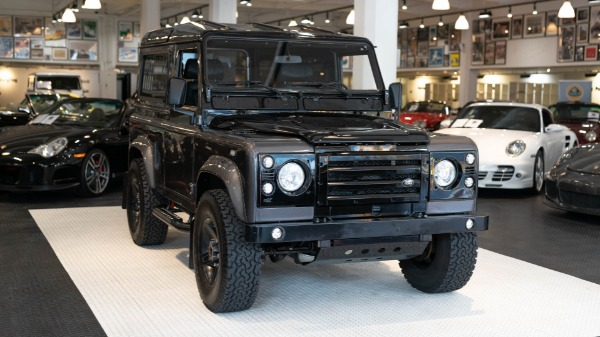 Used 1987 Land Rover Defender Deffender90 | San Francisco, CA