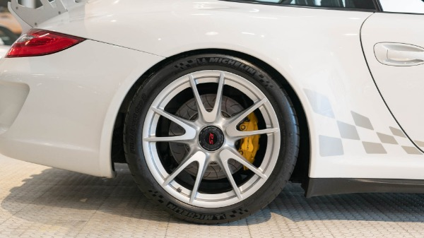 Used 2010 Porsche 911 GT3 RS | San Francisco, CA