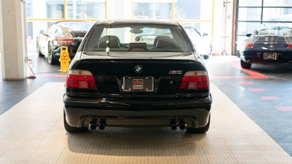 Used 2000 BMW M5  | San Francisco, CA
