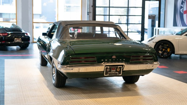 Used 1969 Pontiac Firebird    San Francisco, CA