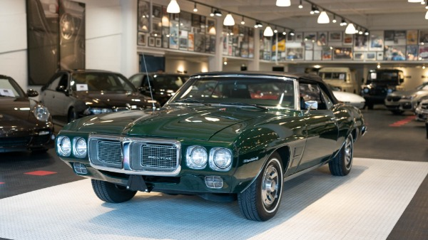 Used 1969 Pontiac Firebird  | San Francisco, CA