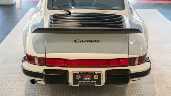 Used 1988 Porsche 911 Carrera | San Francisco, CA