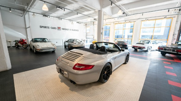 Used 2006 Porsche 911 Carrera S | San Francisco, CA