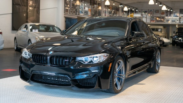 Used 2015 BMW M3  | San Francisco, CA