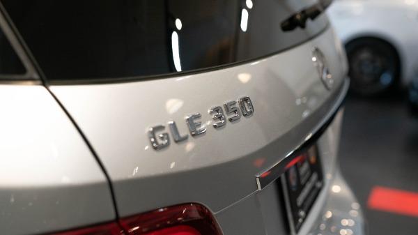 Used 2016 Mercedes-Benz GLE 350 W | San Francisco, CA