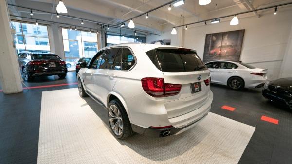 Used 2015 BMW X5 xDrive35d | San Francisco, CA