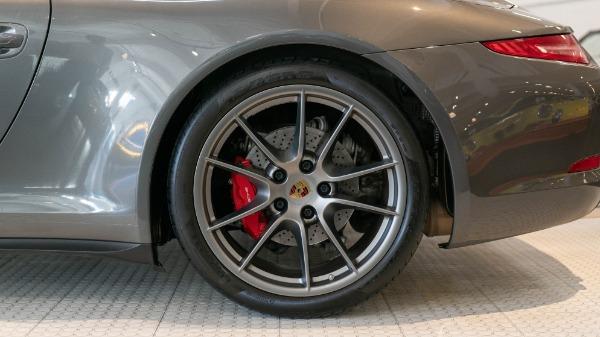 Used 2015 Porsche 911 Carrera 4S | San Francisco, CA