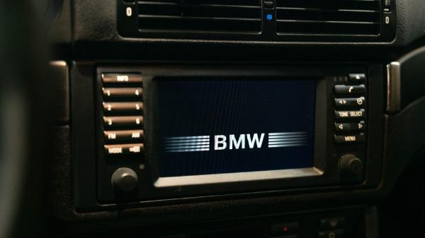 Used 2001 BMW M5    San Francisco, CA