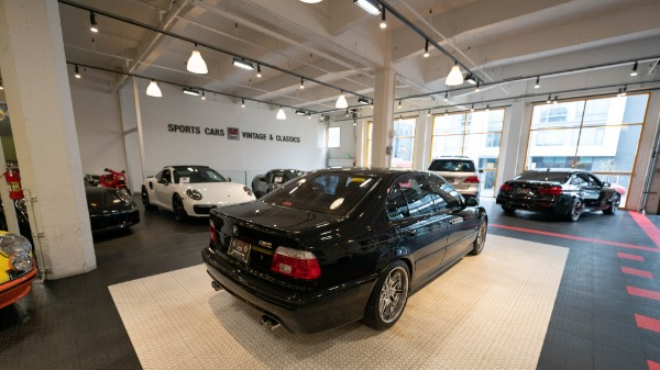 Used 2001 BMW M5  | San Francisco, CA