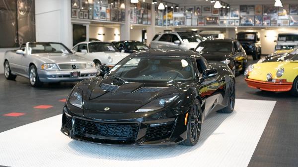 New 2020 Lotus Evora GT | San Francisco, CA