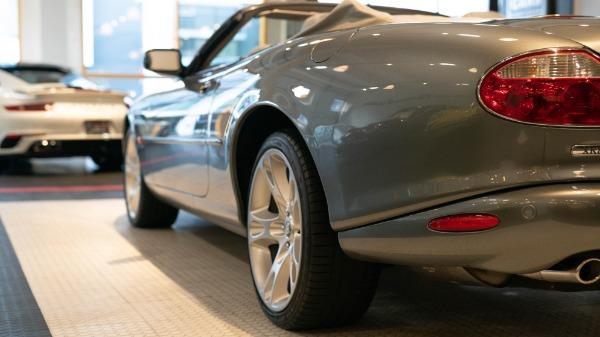 Used 2003 Jaguar XK-Series XK8 | San Francisco, CA