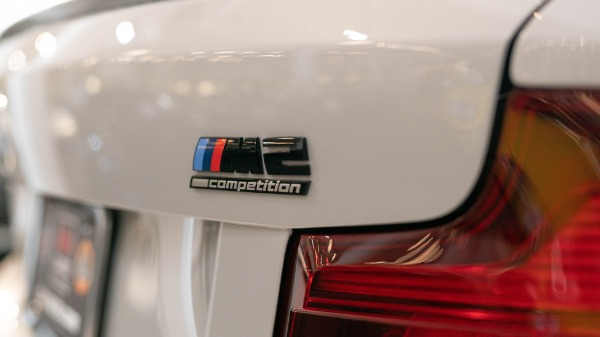 Used 2020 BMW M2 Competition | San Francisco, CA