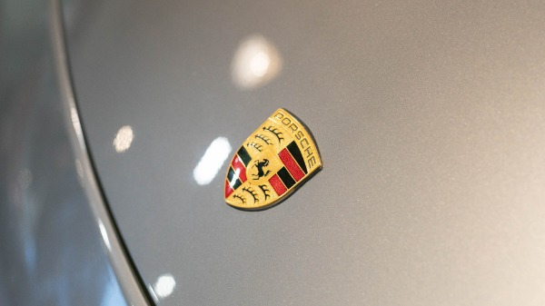Used 2001 Porsche 911 Turbo | San Francisco, CA
