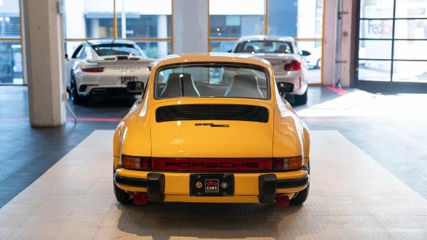 Used 1978 Porsche 911 SC | San Francisco, CA