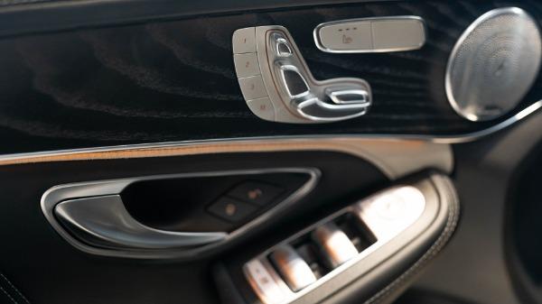 Used 2016 Mercedes-Benz C-Class AMG C 63 S | San Francisco, CA