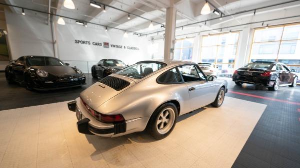 Used 1977 Porsche 911 3.0 | San Francisco, CA