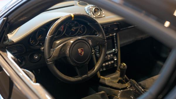 Used 2008 Porsche 911 GT2 | San Francisco, CA