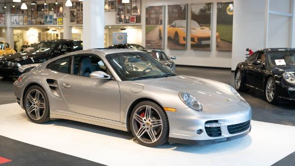 Used 2008 Porsche 911 Turbo | San Francisco, CA