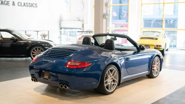 Used 2009 Porsche 911 Carrera S | San Francisco, CA