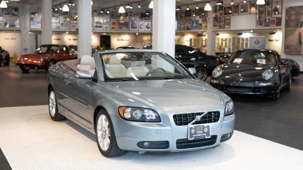 Used 2007 Volvo C70 T5 | San Francisco, CA