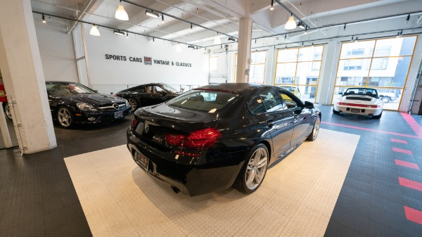 Used 2014 BMW 6 Series 640i Gran Coupe | San Francisco, CA