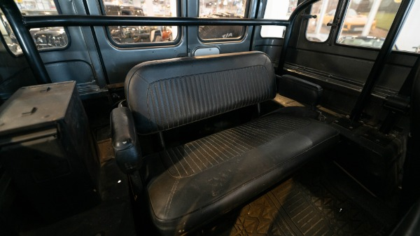 Used 1967 Toyota Land Cruiser  | San Francisco, CA