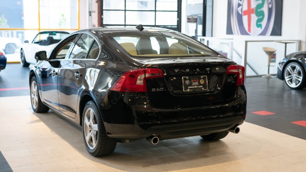 Used 2013 Volvo S60 T5 | San Francisco, CA