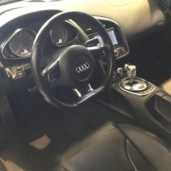 Used 2009 Audi R8 quattro | San Francisco, CA
