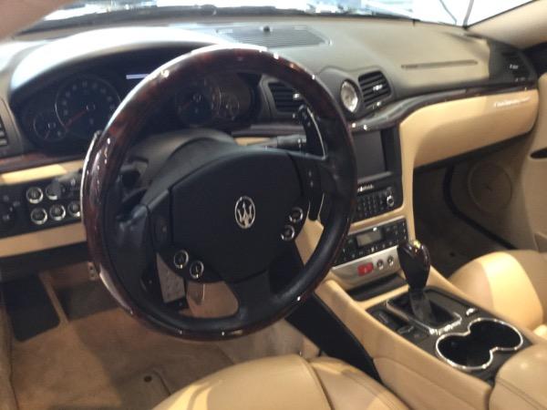 Used 2013 Maserati GranTurismo Sport | San Francisco, CA