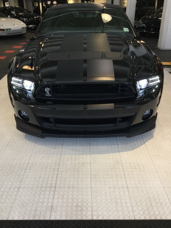 Used 2013 Ford Shelby GT500  | San Francisco, CA