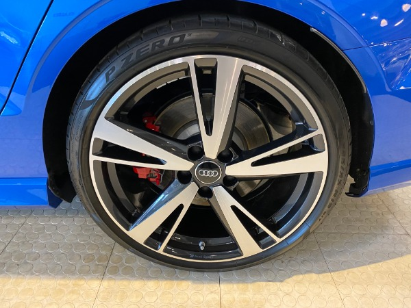 Used 2019 Audi RS 3 2.5T quattro | San Francisco, CA