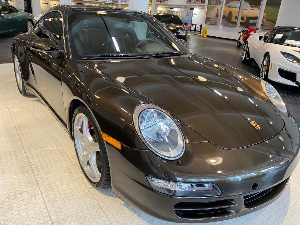 Used 2008 Porsche 911 Targa 4S | San Francisco, CA