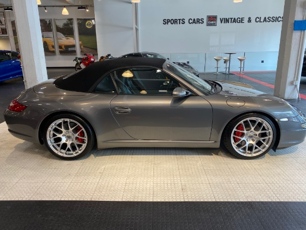 Used 2008 Porsche 911 Carrera S | San Francisco, CA