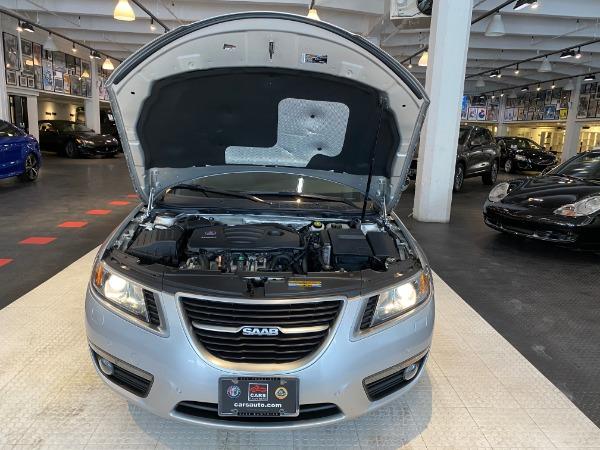 Used 2011 Saab 9-5 Turbo4 Premium   San Francisco, CA
