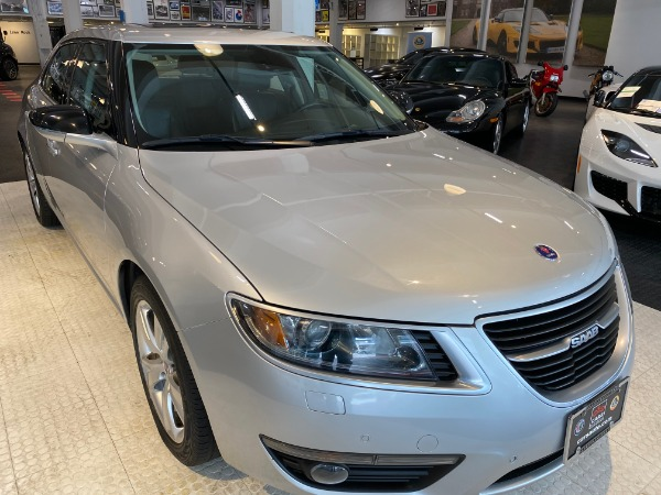 Used 2011 Saab 9-5 Turbo4 Premium | San Francisco, CA
