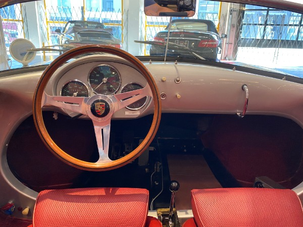 Used 1955 Porsche Beck 550 Spyder  | San Francisco, CA