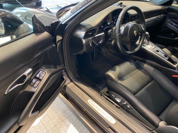 Used 2014 Porsche 911 Carrera 4S | San Francisco, CA
