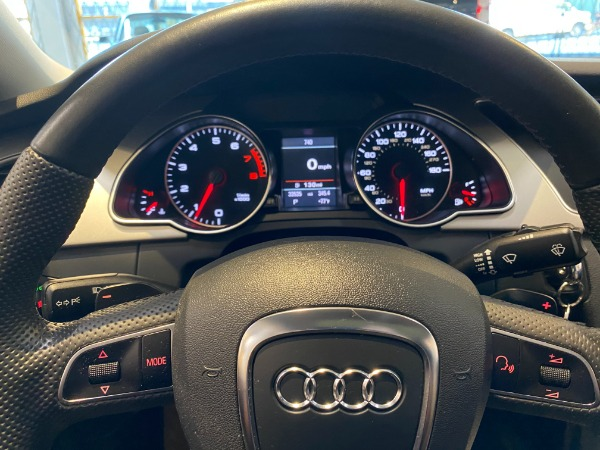 Used 2012 Audi A5 2.0T quattro Premium Plus | San Francisco, CA