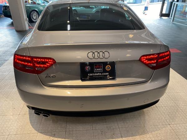 Used 2012 Audi A5 2.0T quattro Premium Plus   San Francisco, CA