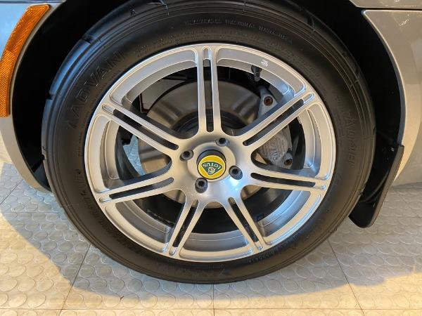 Used 2007 Lotus Elise Sport Pkg   San Francisco, CA